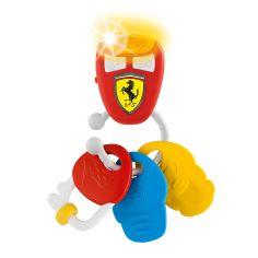 """Игрушка музыкальная """"Ключи Ferrari"""" от Chicco"""