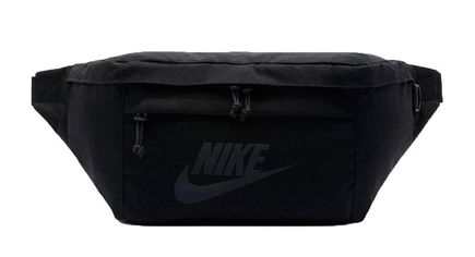 Сумка на пояс Nike Tech Hip Pack (Black) BA5751-010 от Citrus