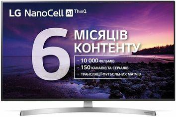 Телевизор LG 55SK8500PLA от MOYO