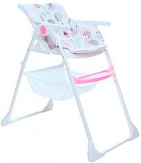 Стульчик для кормления GT Baby 3в1 HC-01 Cartoon pink от Rozetka