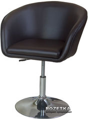 Кресло Дамкар Хром Неаполь N-20 (042410) от Rozetka
