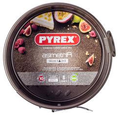 Форма Pyrex Asimetria разъемная 14 см (AS14BS0) от Rozetka