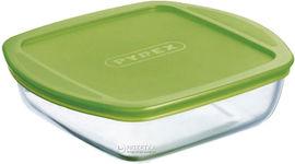 Форма прямоугольная Pyrex Cook & Store для выпекания 28х20х8 см (216P000) от Rozetka