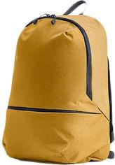 """Рюкзак для ноутбука Xiaomi Z Bag Ultra Light Portable Mini Backpack 14"""" Yellow (6971941370542) от Rozetka"""