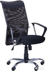 Кресло AMF Аэро HB Line Сиденье/Спинка Сетка Неаполь 20 (026498) от Rozetka