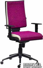 Кресло AMF Спейс FS HB Papermoon-014 (фиалковый), боковины Неаполь-50 (025020) от Rozetka