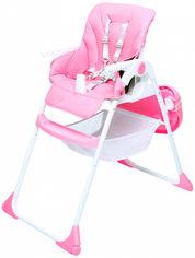 Стульчик для кормления GT Baby 3в1 HC-01 Pink от Rozetka