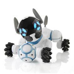 Интерактивная игрушка робот Щенок Чип WowWee (W0805) от Будинок іграшок