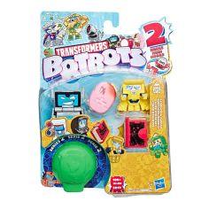 Набор Transformers BotBots Банда бакпак банч (E3486/E4145) от Будинок іграшок