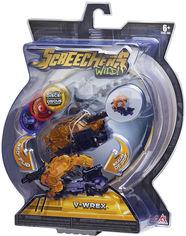 Машинка-трансформер Скричер Screechers Wild! L 2 - Ти-реккер (EU683121) от Stylus