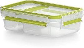 Пищевой контейнер для йогурта Tefal MasterSeal Clip&Go квадратный 0,6 л (K3100712) от Rozetka