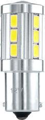 Автолампа Ring Premium LED P21W 24V 4W (RB2416LED) от Rozetka