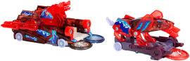 Машинка-трансформер Screechers Wild Дикие Скричеры S2 L2 Цербер (EU684302) (6911400392692) от Rozetka