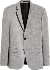 Пиджак H&M 05VWY09 50 Серый меланж (3000000760918) от Rozetka