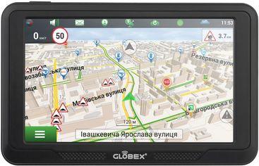 GPS навигатор Globex GE516 от Rozetka