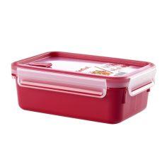 Пищевой контейнер Tefal MasterSeal Clip&Micro прямоугольный 1 л (K3102212) от Rozetka