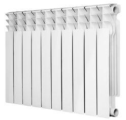 Радиатор биметалический Roda RBM-96/500 10 секций от Rozetka
