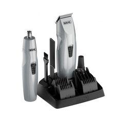 Акция на Набор для стрижки WAHL Mustache & Beard Combo 05606-308 от Rozetka