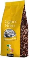 Акция на Кофе в зернах Cigno Nero Collezione D'oro 1 кг (4820154091237) от Rozetka