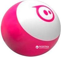 Роботизированный шар Sphero Mini Pink (M001PRW) от Rozetka