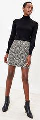 Юбка Oasis Animal Jacquard Mini Skirt 072033-58 S (5054413959603) от Rozetka