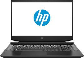 Ноутбук HP Pavilion Gaming 15-ec0000ur Shadow Black/Chrome (8NG02EA) от Eldorado