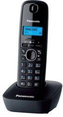 Телефон Dect Panasonic KX-TG1611UAH Grey от MOYO