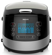 Мультиварка Philips HD4737/03 от MOYO