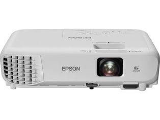 Проектор Epson EB-X400 (3LCD, XGA, 3300 ANSI Lm) (V11H839140) от MOYO