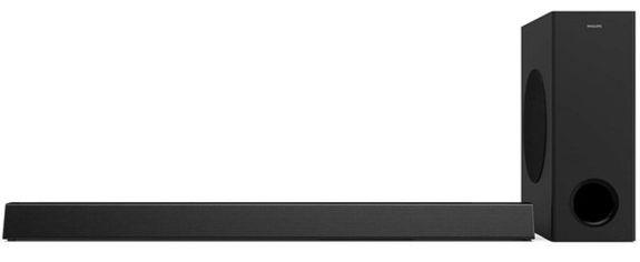 Акция на Звуковая панель Philips HTL3320 (HTL3320/10) от MOYO