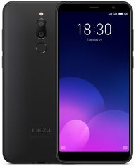 Meizu M6T 2/16Gb Black от Y.UA