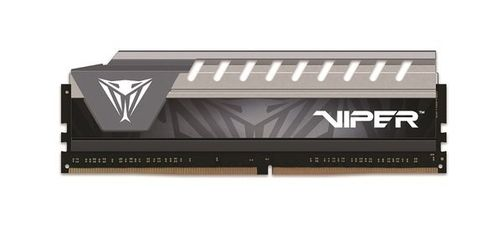 Память для ПК PATRIOT DDR4 2666 16GB Viper V4 (PVE416G266C6GY) от MOYO