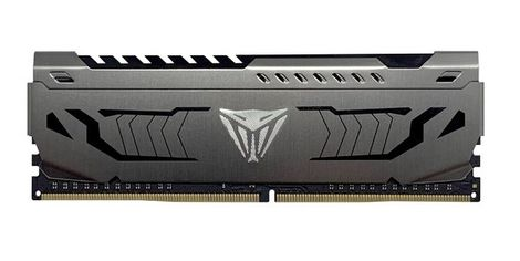 Память для ПК PATRIOT DDR4 3200 16GB Viper Steel (PVS416G320C6) от MOYO