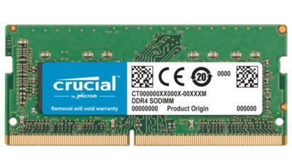 Память для ноутбука Micron Crucial DDR4 2666 16GB SO-DIMM for Mac от MOYO