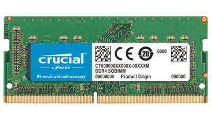 Память для ноутбука Micron Crucial DDR4 2666 8GB SO-DIMM for Mac от MOYO