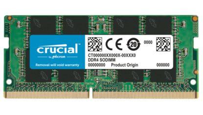 Память для ноутбука Micron Crucial DDR4 3200 16GB SO-DIMM от MOYO