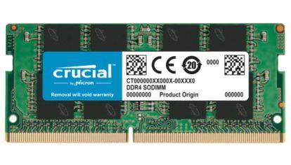 Память для ноутбука Micron Crucial DDR4 3200 4GB SO-DIMM от MOYO