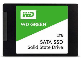 "SSD накопитель 2.5"" WD Green 1TB SATA TLC от MOYO"