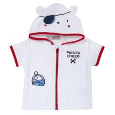 Полотенце-халат Pirata от Chicco
