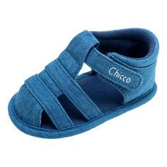 Пинетки Owes blue от Chicco