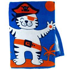 Полотенце Capitan от Chicco