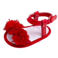 Пинетки Osiria red от Chicco