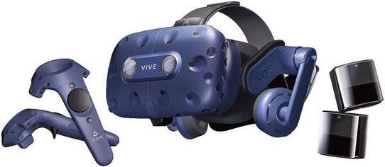 СистемавиртуальнойреальностиHTCVIVE(99HAPY010-00) от MOYO