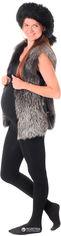 Акция на Колготки для беременных Mamma Lux 705 400 Den 4 р Черные (ROZ6205018736) от Rozetka