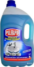 Средство против известкового налета Pulirapid Calcare 5 л (8002295005649) от Rozetka