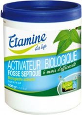 Биосредство для труб, септиков и отстойников Etamine du Lys 500 г (3538394511316) от Rozetka