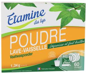 Порошок для посудомоечной машины Etamine du Lys 1.3 кг (3538395206303) от Rozetka