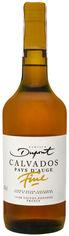 Кальвадос Domaine Dupont Pays d'Auge Fine 0.5 л 42% (3549754050079) от Rozetka