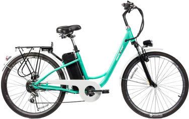 Электровелосипед Maxxter City Светло-синий от Rozetka