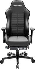 Кресло для геймеров DXRacer Drifting OH/DG133/N + подножка (чёрное) (62186) от Rozetka